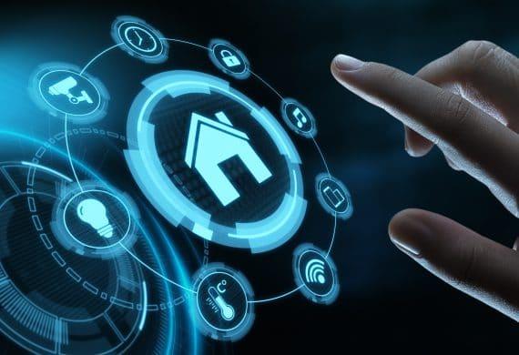 Albert&Co structuration de fonction achats objets connectés