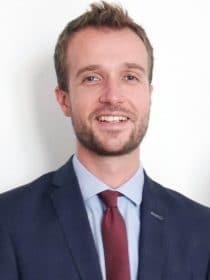 Albert&Co antoine directeur général adjoint