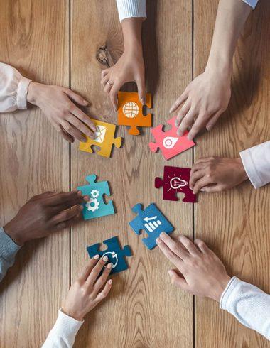 Albert&Co - Collaboration et partenariat fournisseurs
