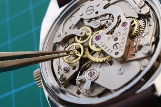 Albert&Co conditionnement rationnel horlogerie