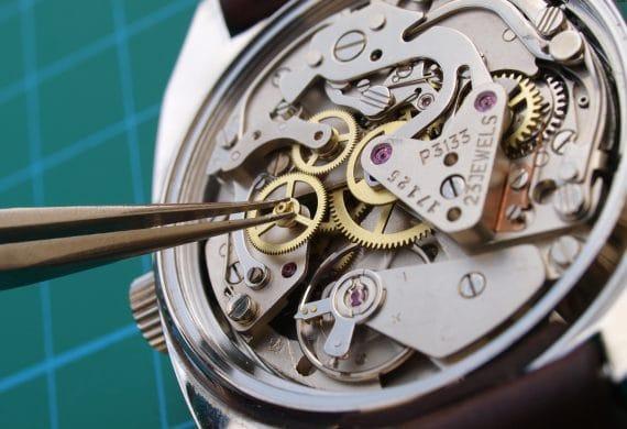Albert&Co conditionnement rationnel horlogerie