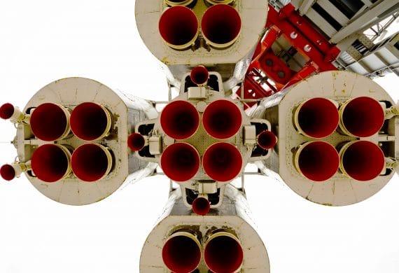 Albert&Co chaîne d'approvisionnement spatial